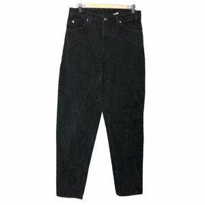 Levis Jeans 560 Loose Tapered Black Vintage 34x36